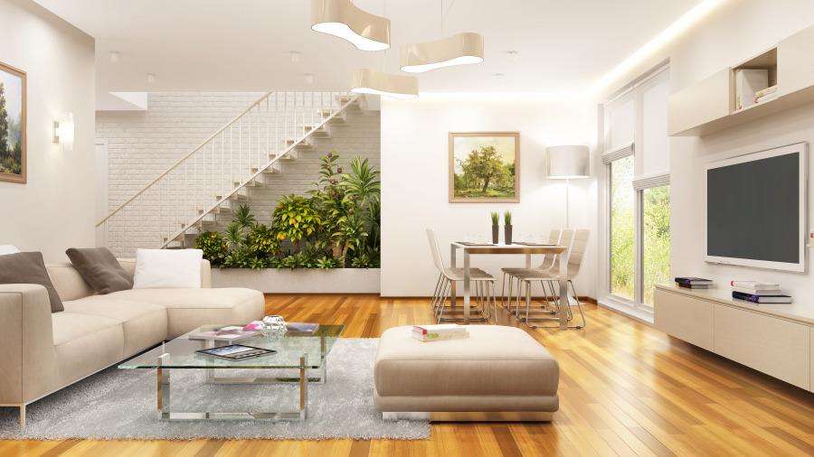 風水好家宅才興旺,客廳10種最忌諱風水布局。