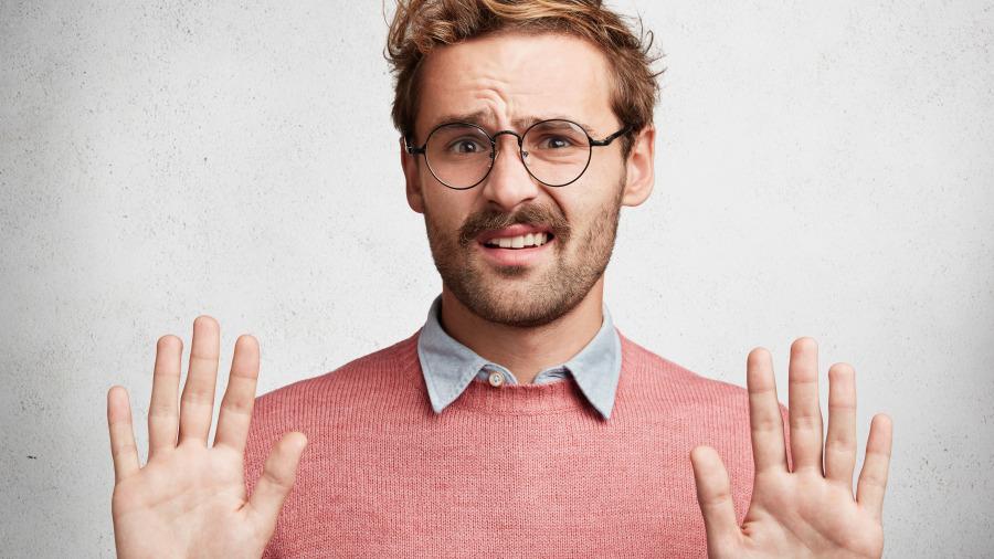 科學家發現男生的手指長度會看出他是一個「怎樣的人」!