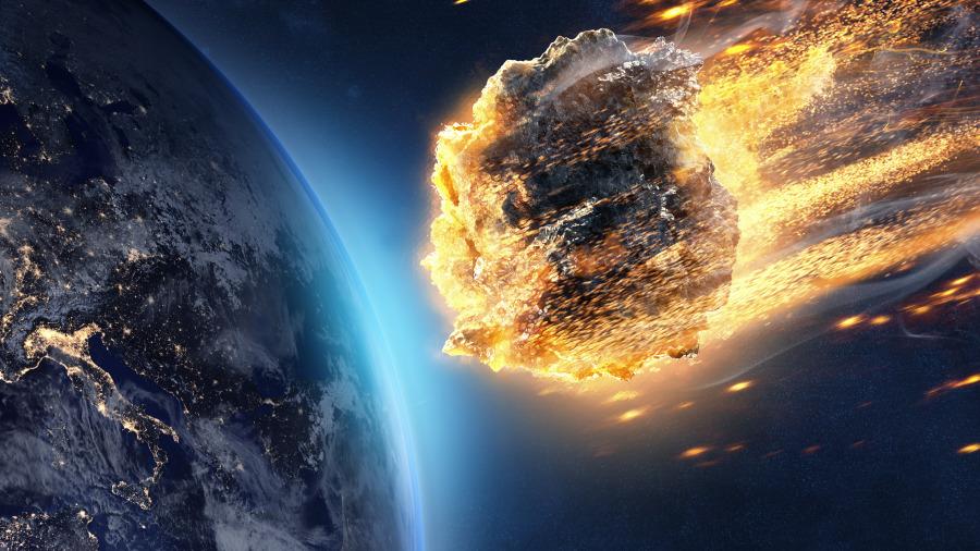 9个到达地球并被记录下来的太空陨石