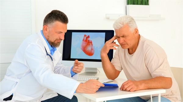 医师表示,高血压患者是主动脉剥离最主要危险族群