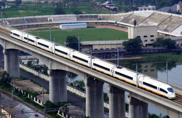 雄心勃勃的高铁项目 原来是中华民族的一场巨大灾难