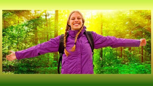 防癌防骨鬆增免疫力 晒太陽有8大神奇功效