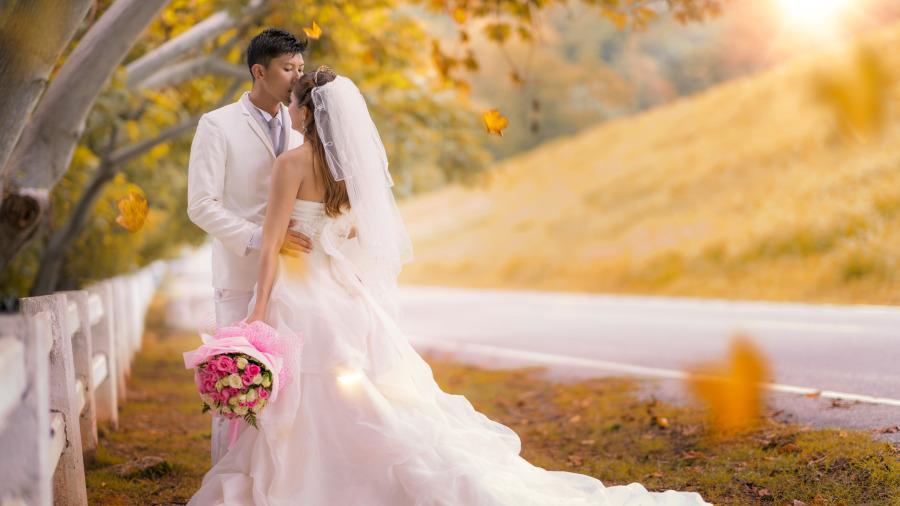 24歲準新娘昏迷「醒來忘了新郎是誰」,癡心男友苦等8年,最後奇蹟發生轟動全國!