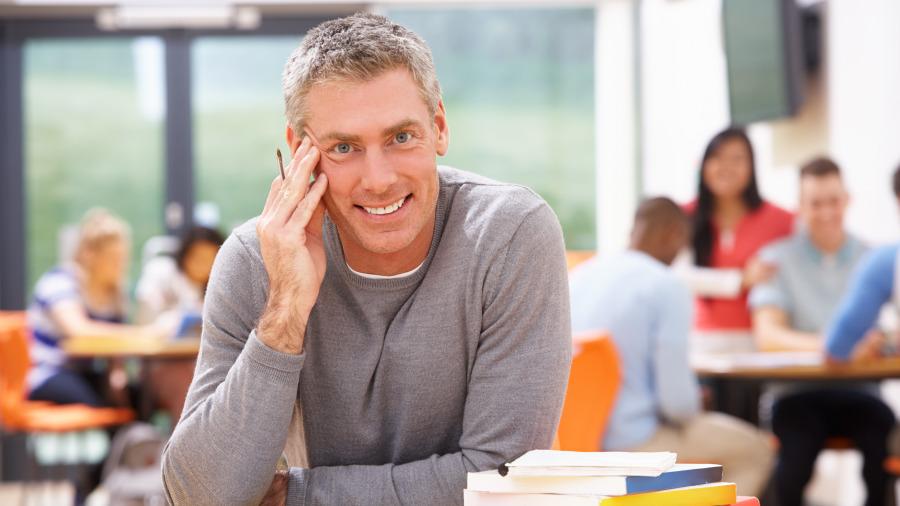 你老了吗?男人女人心理老化10大特征。