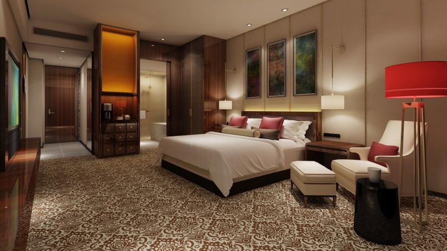 卧室布置的好坏,直接影响到人们的生活、工作和学习