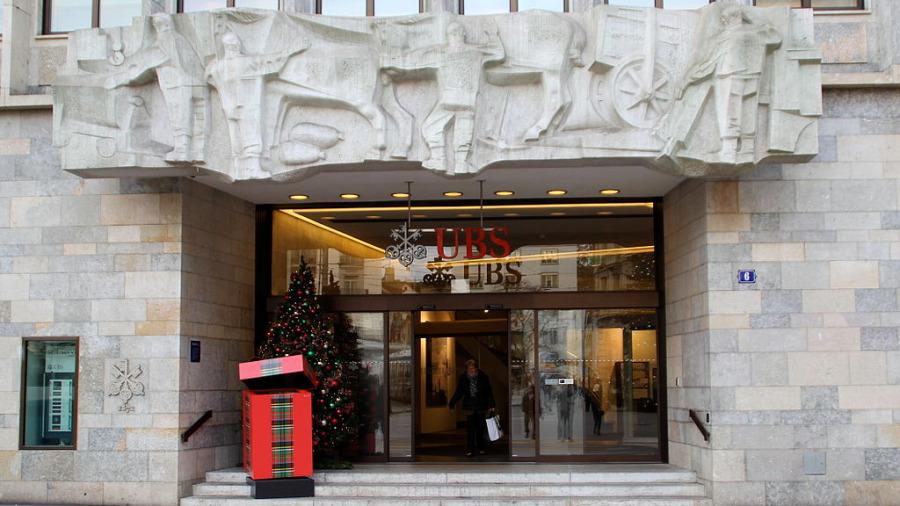 為什麼說瑞士銀行是全球最安全的銀行?你看金庫建在哪,就明白了。