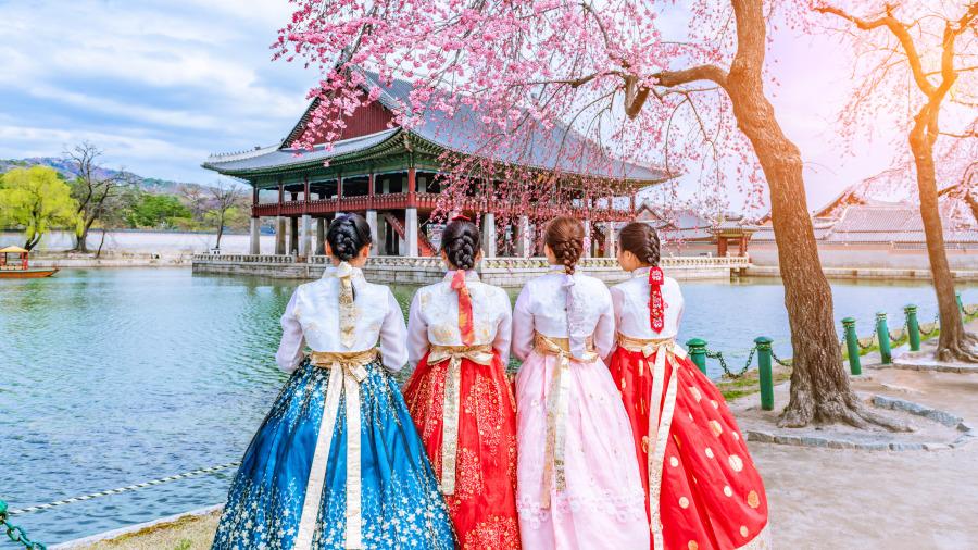 外国人眼中,关于韩国的10个事实。