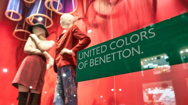不畏打压,意大利国民品牌班尼顿、OVS在官网贴出公告,基于新疆棉有违反人权、强迫劳动疑虑,旗下产品将不再使用新疆棉。