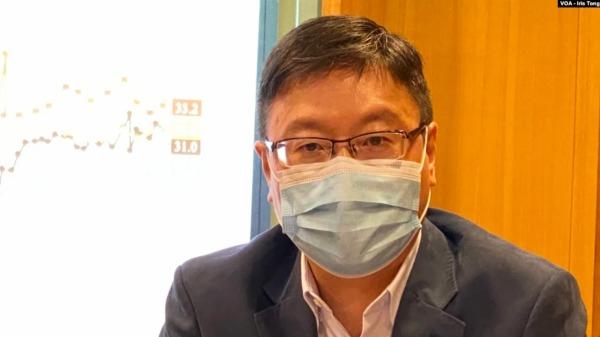 """美国传统基金会公布《全球经济自由度指数》,多年高踞冠军之香港首度被剔除。副教授陈家洛对此分析,反映出国际社会认为所谓""""一国两制""""已完结。"""