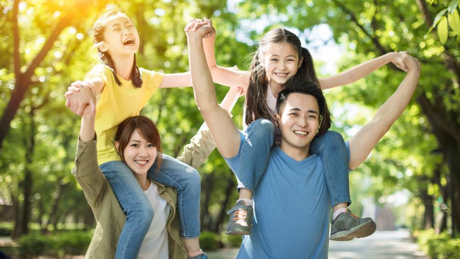 有福气的家庭,往往多有这三种家风。