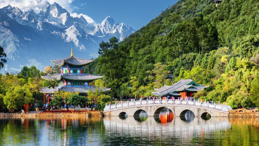 寺廟 傳統建築