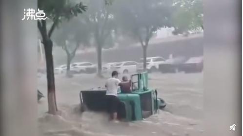 河北 暴雨